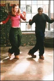 Quel est ce film dans lequel jouent Julia Stiles et Sean Patrick Thomas ?