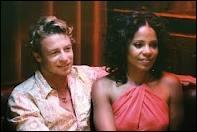 Quel est ce film dans lequel jouent Simon Baker et Sania Lathan ?