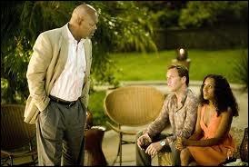 Quel est ce film dans lequel jouent Samuel L. Jackson, Kerry Washington et Patrick Wilson ?