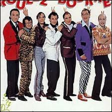 En 1974, ce groupe inclassable a connu le succès avec ce titre ''Oh les filles ! '' ... Il avait pris pour nom un titre de roman d'Émile Zola.
