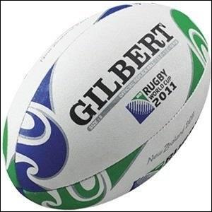 Sport : qui a gagné le plus souvent la Coupe du monde de rugby ?