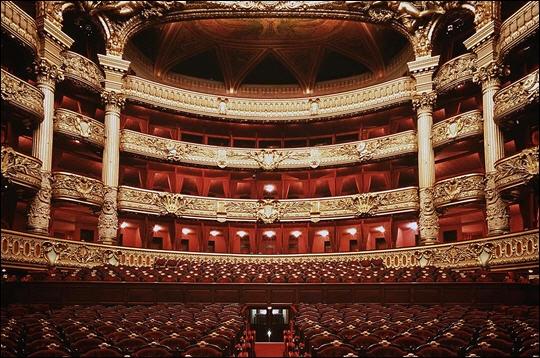Musique : qui a créé l'opéra d'Aïda ?
