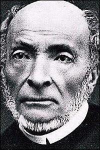 Histoire : qui a aboli l'esclavage ? (Photo de lui à gauche pour vous aider)