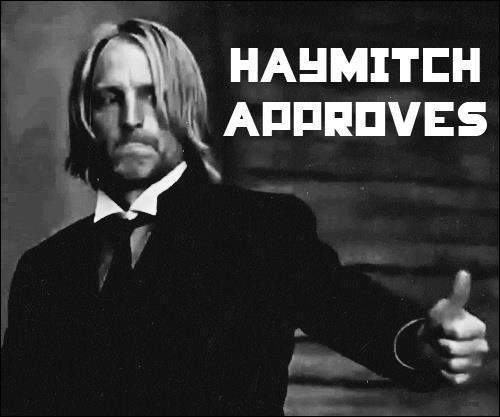 Qui vote pour que les Hunger Games se fassent une dernière fois ? (tome 3)