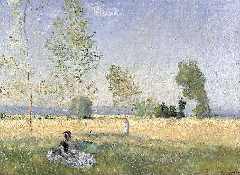 Été, 1874