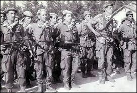 Quelles sont les dates de la guerre d'Algérie ?
