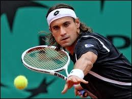Qui est de joueur de tennis ?