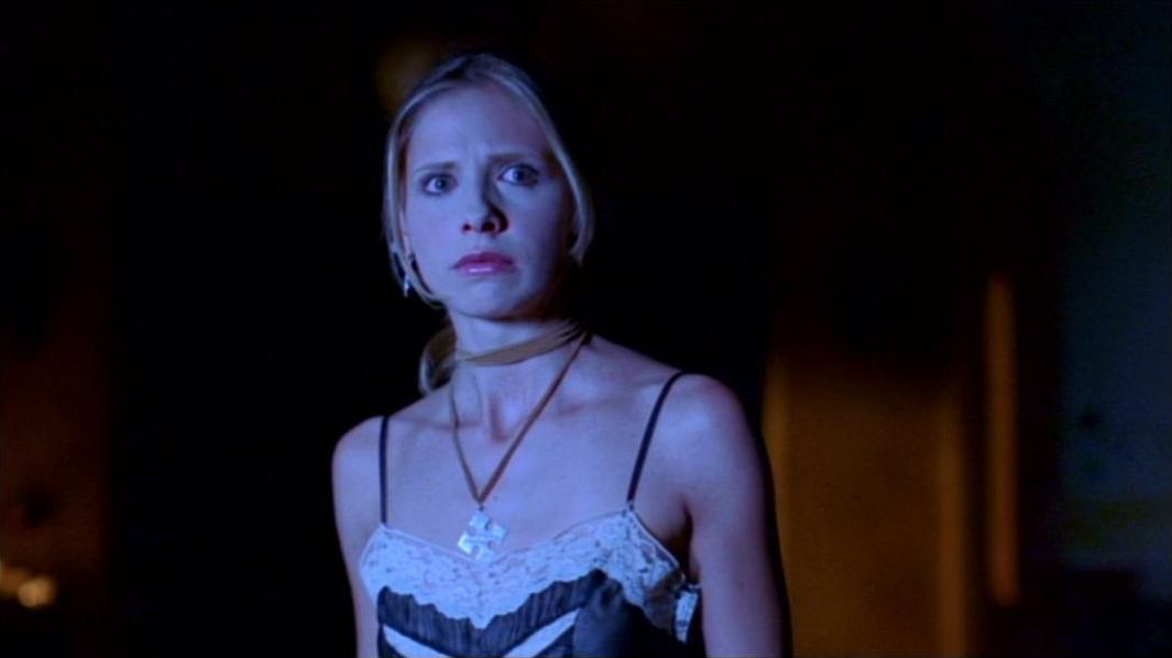 Buffy The Vampire Slayer's Quizz