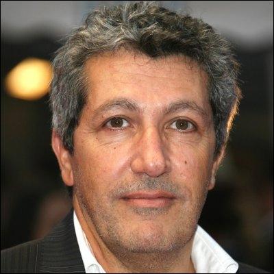 Réalisateur et acteur de film humoristique français...