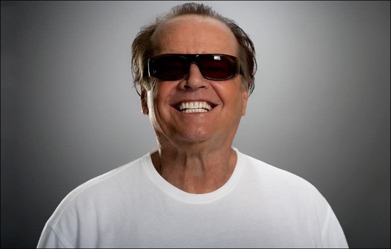 Un vieux film, certes, mais qui offrit un rôle extraordinaire à Jack Nicholson, alias Jack Torrance !