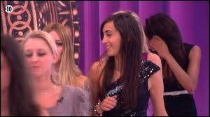 Qui est élue première Miss Secret ?
