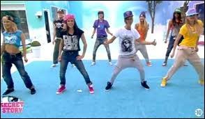 Qui est danseuse ?