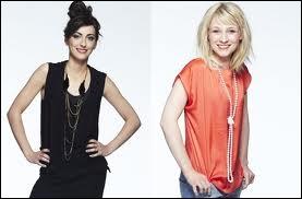 Avec qui Caroline et Virginie partagent-elles leurs secrets ?
