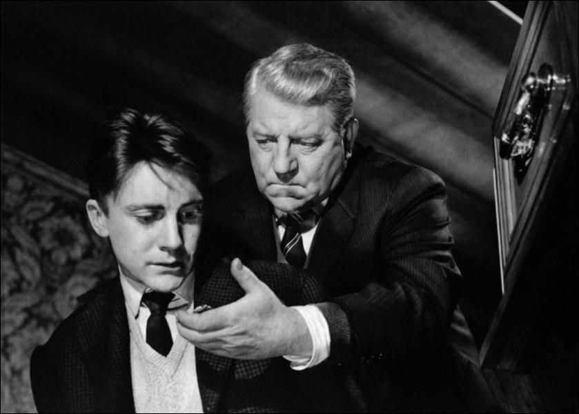 Que montre Maigret à Emile Gautier ?