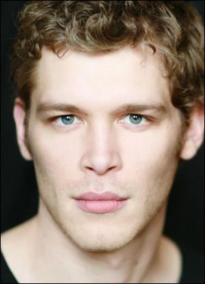 Dans quel épisode Klaus fait-il sa première apparition ?