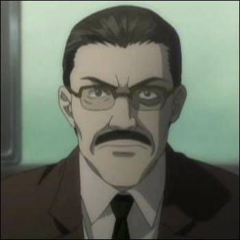 Quel est le prénom du père de Light Yagami ?