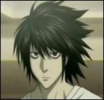 Comment L se fait-il surnommer par les membres de l'équipe de capture de Kira ?