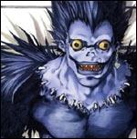 Quels fruits Ryûk, un Dieu de la mort, raffole-t-il ?
