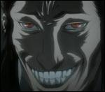 Kyosuke Higuchi est un personnage sans scrupule appartenant à l'organisation ...