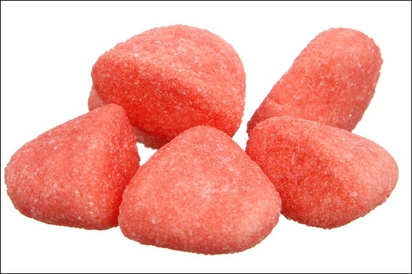 Quel est le nom de ce bonbon ?