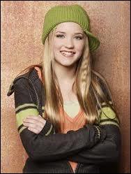 Comment s'appelle en réalité Lilly Truscott de  Hannah Montana  ?