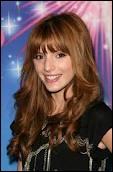 Dans quel film Bella Thorne a-t-elle fait une apparition ?
