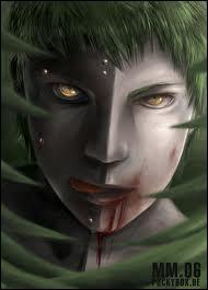 Zetsu fait-il partie du manga Naruto ?