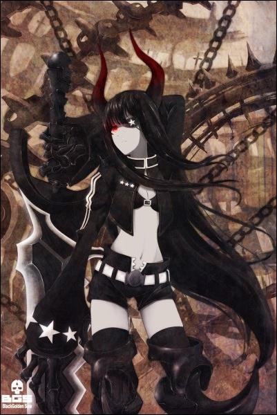 Black Gold Saw fait-elle partie du manga Naruto ?