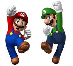 Jeux et consoles : quel est le lien de parenté entre Mario et Luigi ?