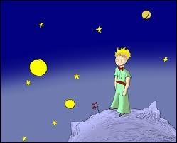 Littérature : à qui doit-on le roman  Le Petit Prince  paru en 1943 ?