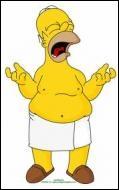 Comment s'appelle le problème capillaire qui fait le désespoir d'Homer Simpson ?