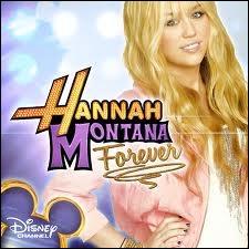 Dans le 1er épisode de Hannah Montana forever, qu'est-ce qui se passe ?