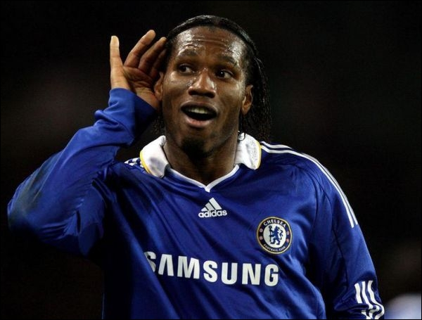 A-t-il été dans le club de Chelsea ?
