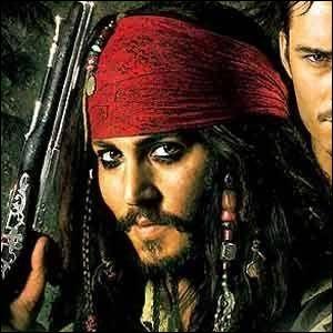 Dans la saga  Pirates des Caraïbes , comment s'appelle le deuxième volet ?