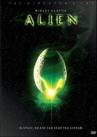 Par rapport à la saga  Alien , comment peut être considéré  Prometheus , le nouveau film de Ridley Scott ?