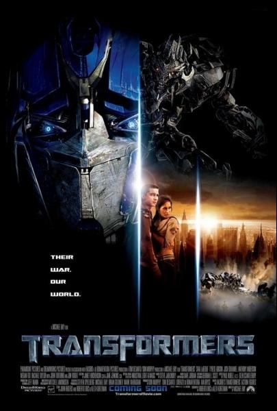 Combien de temps dure le deuxième volet de  Transformers  ?