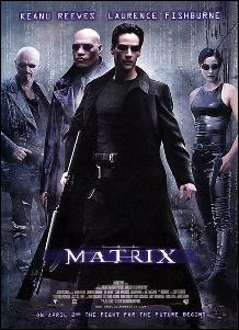 Faisons un détour dans la matrice avec  Matrix . En quelle année est sorti le premier volet de la série ?
