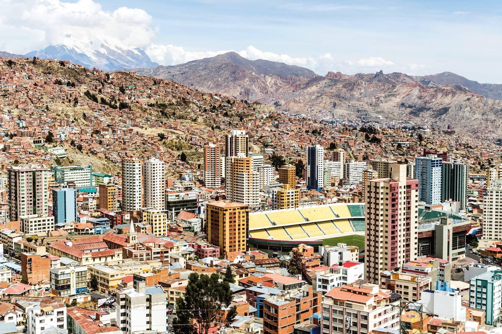 Découvrez la Bolivie 2