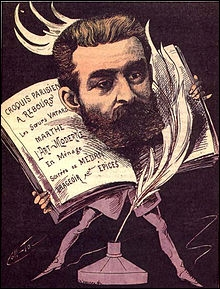 Des Esseintes est d'une intelligence indocile, d'une imagination fertile vite remarquées par les jésuites mais, il pratique la sélection dans ses études, lectures, ses réflexions. Quel est l'auteur ?