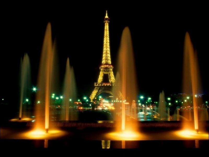 Les Simpson sont-ils déjà allés à Paris ?