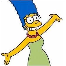 Marge a-t-elle déja été policière ?