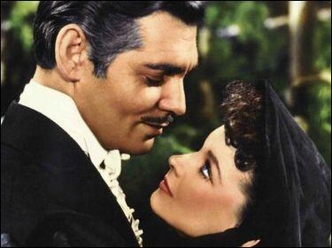 Du titre de ce film de Victor Fleming, récompensé par huit Oscar, ne gardez que le dernier mot, c'est-à-dire...