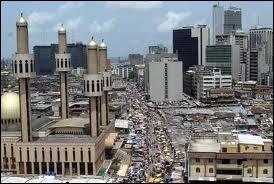 Quelle est la plus grande ville du Nigéria ?