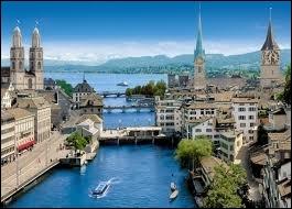 Quelle est la plus grande ville de Suisse ?