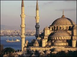 Quelle est la plus grande ville de Turquie ?