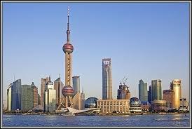 Quelle est la plus grande ville de Chine ?