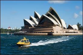 Quelle est la plus grande ville d'Australie ?