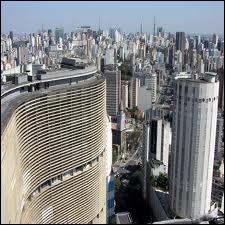 Quelle est la plus grande ville du Brésil ?