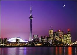 Quelle est la plus grande ville du Canada ?