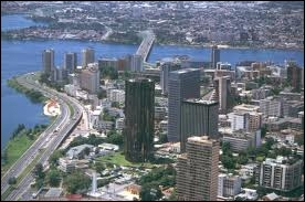Quelle est la plus grande ville de Côte d'Ivoire ?